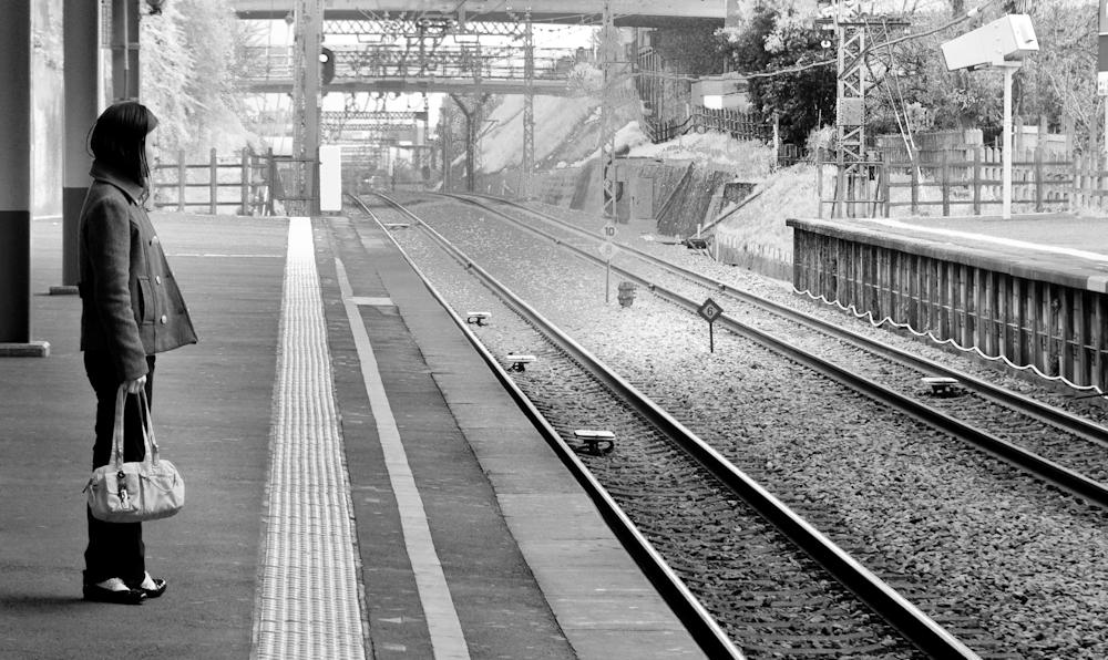 Nikon D90 + Tamron 17-50mm f/2.8, Tokyo Japan