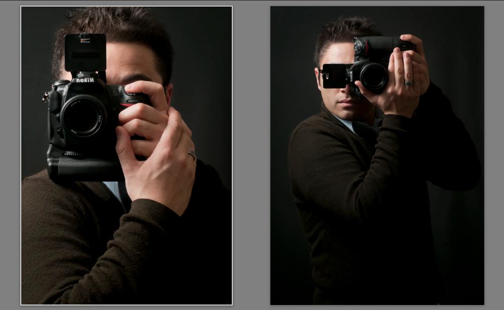 Nikon D300s + Nikkor AF 50mm f/1.4D at f/5.6, ISO200 1/200 Second, CLS triggered SB-900 camera left
